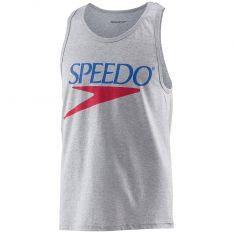Speedo Vintage Logo Tank