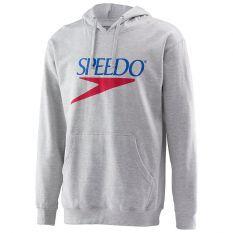 Speedo Vintage Logo Heavy Weight Hoodie