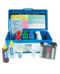 Taylor Complete FAS-DPD Bromine Test Kit