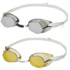 Speedo Swedish Mirrored Goggle-2 pack