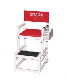 Portable Lifeguard Station
