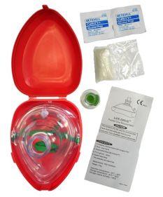 Standard Pocket Mask