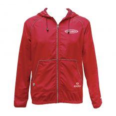 Kiefer Solid Unisex Guard Tech Jacket