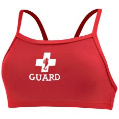 Kiefer Aqualast Women's Lifeguard Flyback Top