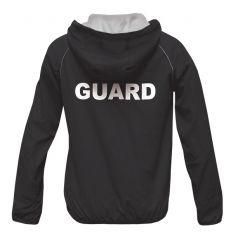 Kiefer Guard Essentials Unisex Tech Jacket