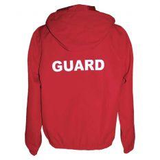 Kiefer Guard Essentials Unisex Outerwear Jacket