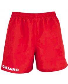 Kiefer 4-Way Stretch Unisex Lifeguard Deck Short