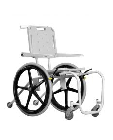 MAC - Mobile Aquatic Chair