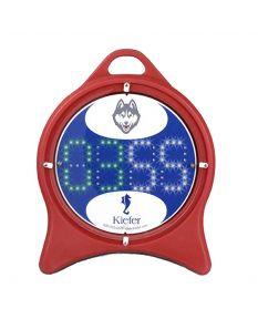 "Kiefer Custom 15"" Digital Pace Clock"