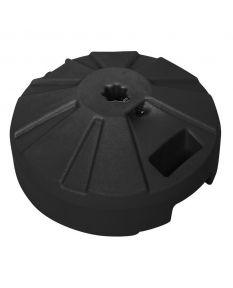 Fillable Umbrella Base - Color - Black