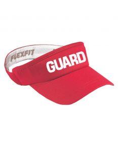 Flexfit Guard Visor