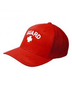Guard Flexfit Trucker Hat
