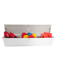 Kiefer Storage Bench - 7 Foot