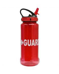 RISE Guard 24oz Water Bottle w/Freezable Stick