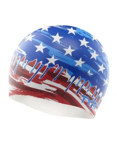 TYR Independence Silicone Cap