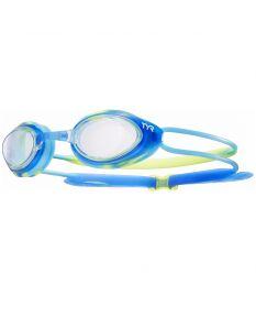 TYR Blackhawk Racing Junior Goggles