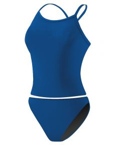 RISE Solid Workout Tankini