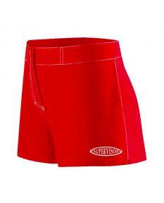 RISE Supervisor Female Flex Shorts
