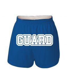 RISE Guard Female Cheer Short