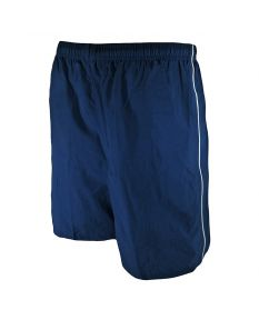 RISE Solid Classic Trunk - Color - Navy,Size - Small