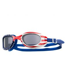 TYR Special Ops 2.0 Polarized USA Swim Goggle
