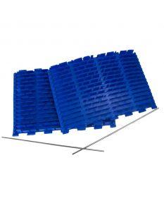 Aqua Products Blue Brush for DuraMax Bi-Turbo RC