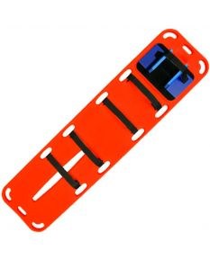 RISE Plastic Rescue Backboard Kit