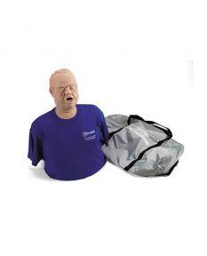 Simulaids Obese Mature Choker Manikin