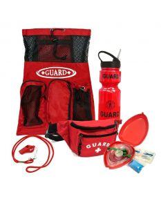 Rise Aquatics Guard Package