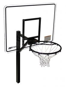 COMMERCIAL ROCKSOLID™ BASKETBALL GAME