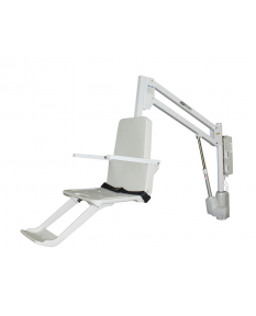 SR Smith AXS2 Pool Lift includes Locking Anchor