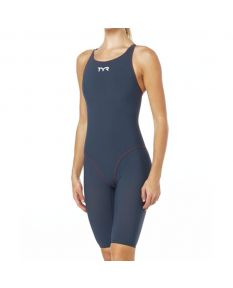 TYR Thresher Open Back-Grey/Red-20
