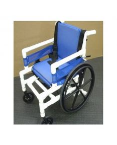 Aquatrek Reduced Seat Depth Wheelchair