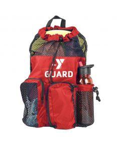RISE Solid Mesh Equipment Bag