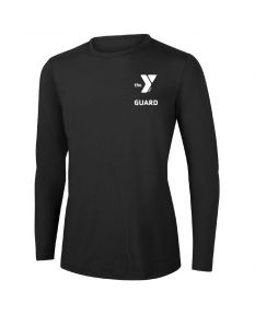 YMCA Guard Long Sleeve Rashguard