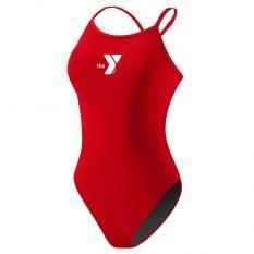 YMCA Poly H-Back