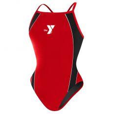 YMCA Splice H-Back