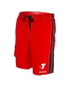 YMCA Guard Splice Board Short