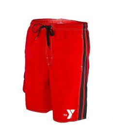 YMCA Splice Board Short