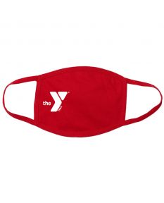 YMCA Cotton 3 Ply Face Mask